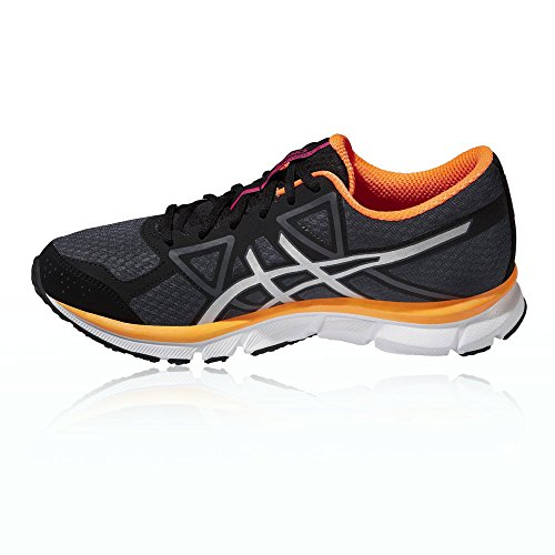 Asics Gel-Attract 3 Womens Laufschuhe Black