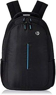 HP Entry Level Backpack Black for Upto 15.6 Inch Laptops Laptop Backpacks