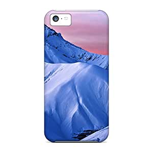 Durable Protector Cases Covers Withhot Design For Iphone 5c Black Friday