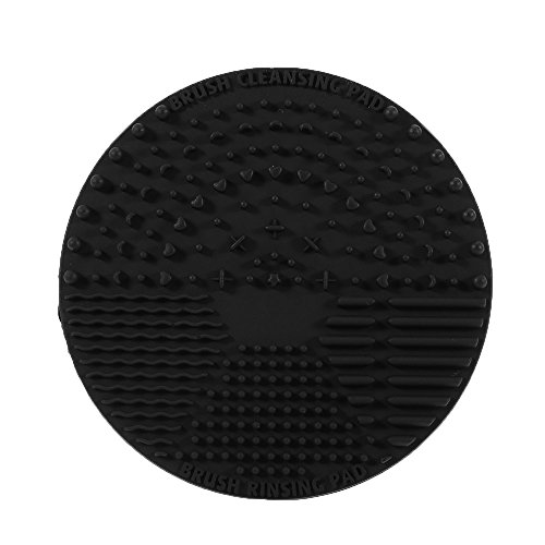 Brush Cleaning Mat Silicone
