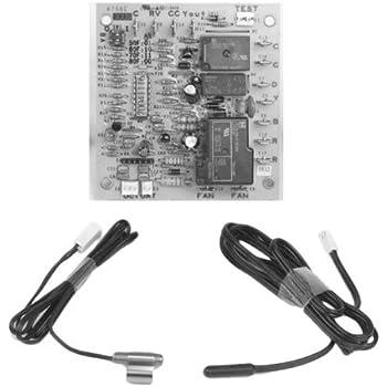 Emerson 47d01u 843 Universal Heat Pump Defrost Control