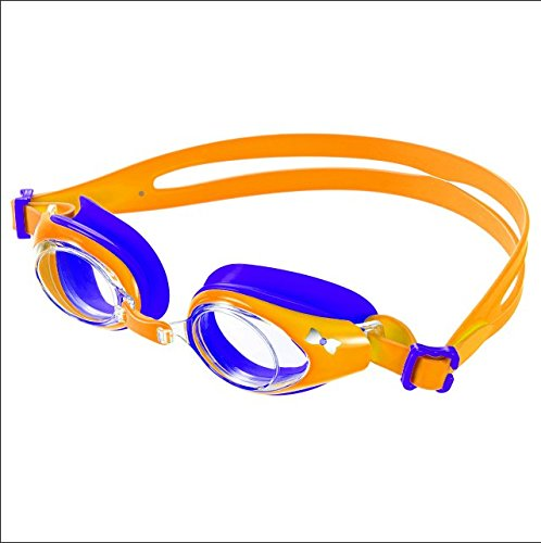 OMorc Goggles Silicone Protection Swimming