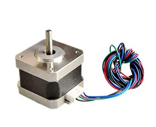 Lheng 3.5NM Phase Mill Robot Lathe CNC Stepper Motor 42x40mm 1.7A 107oz.in Stepper Motor Bipolar