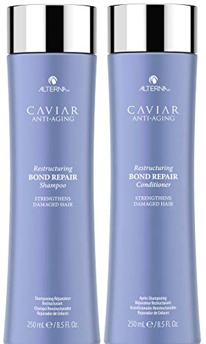 CAVIAR Anti-Aging Restructuring Bond Repair Shampoo for sale  Delivered anywhere in USA