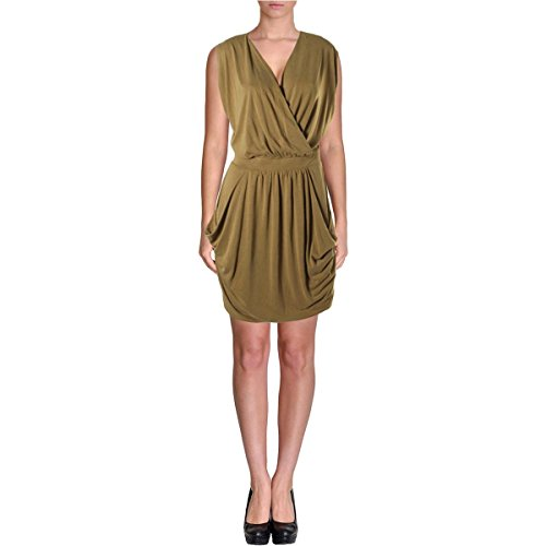 rachel-rachel-roy-womens-modal-blend-surplice-casual-dress-green-m