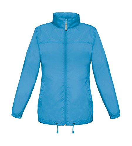B&C - Coupe Vent impermable Femme JW902