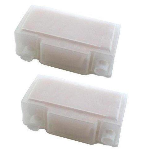 2 x First4Spares Replacement Filter For Morphy Richards Steam Generator Irons