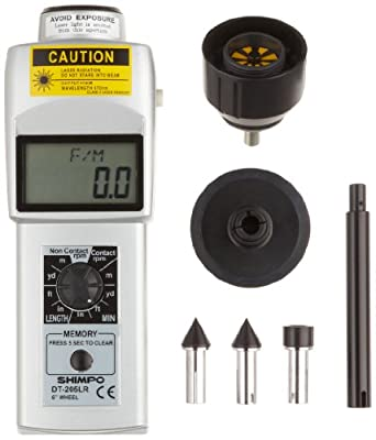 boat tach wiring diagram adapta msds tach wiring diagram amazon.com: shimpo dt-205lr handheld tachometer with 6 ...