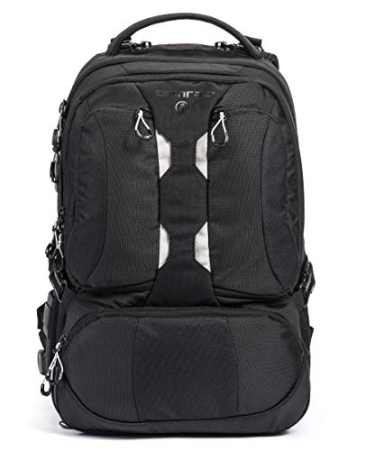 Tamrac Anvil Slim 15 Photo/Laptop Backpack with Belt from Tamrac