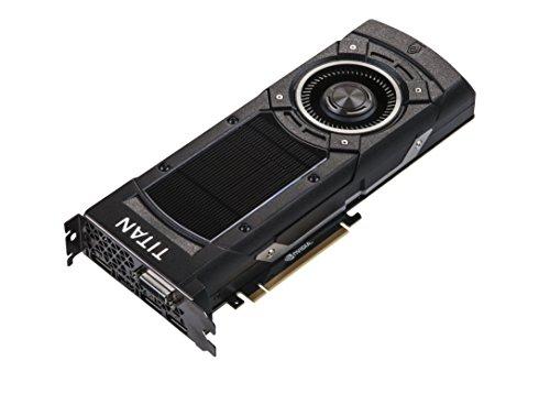 Geforce Gtx Titan X Nvidia 900 1G600 2500 00