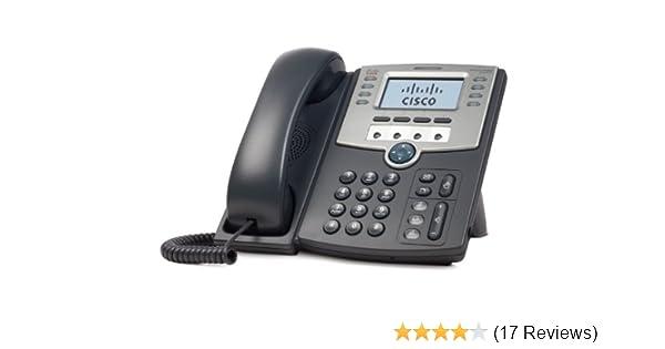 Cisco SPA509G 12 Line POE SIP Asterisk  Phone