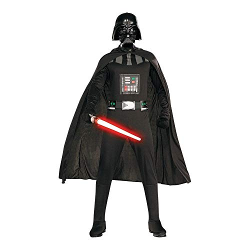 Darth Vader Adult Costume,Standard]()