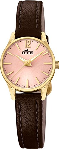 Lotus Revival 18574/2 Wristwatch for women Design Highlight