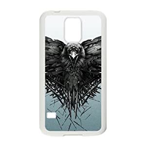 SamSung Galaxy S5 cell phone cases White Game of Thrones fashion phone cases IOTR701108