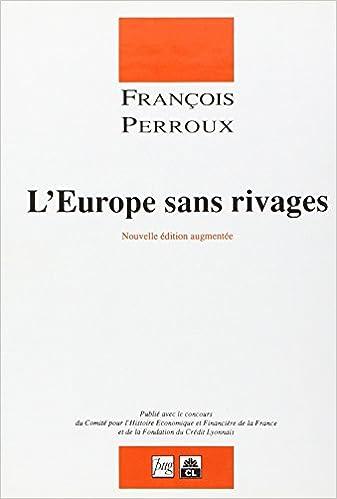 Téléchargement L'Europe dans le monde epub, pdf