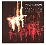 (VINYL LP) Pergamon Live At The Palast Der Republik Gdr
