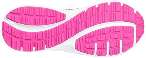 noir Rose Course Noir Chaussures Descendant Sl De V4 Féminin Glo Pumas De AvqnSvz