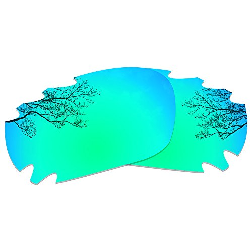 b205ba59dc274 Dynamix Polarized Replacement Lenses for Oakley Jawbone   Racing Jacket -  Multiple Options