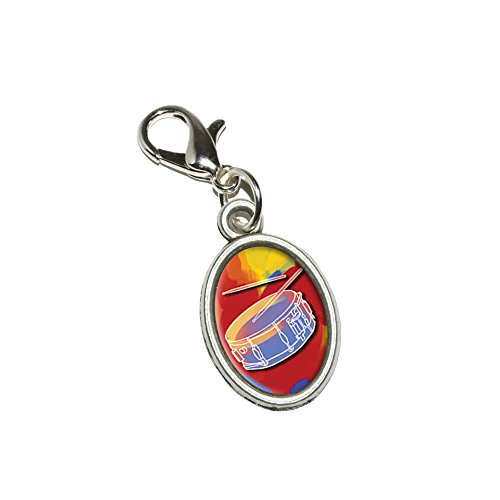 graphics-and-more-percussionist-band-music-percussion-snare-drums-antiqued-bracelet-pendant-zipper-p