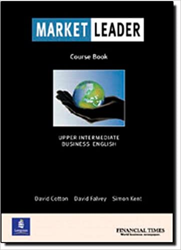 Intermediate edition new leader market pdf pre