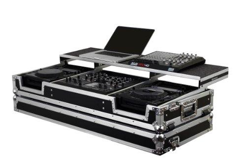Odyssey FZGSP22000W DJ Mixer Case by Odyssey