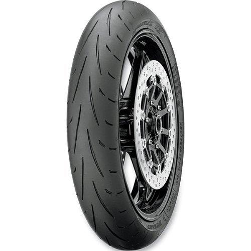 Dunlop Sportmax Q2 Front Tire - 120/70ZR-17/