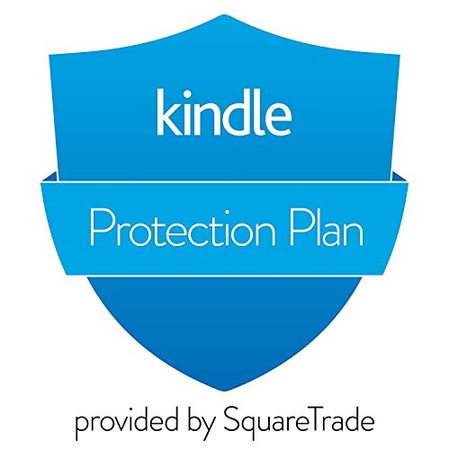 3-Year Accident Protection Plan for Kindle 10th Gen (2019 release) (Amazon Kindle Extended Warranty)