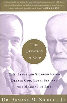 lewis vs freud does god Though freud and lewis' work offer spirited counters to one another,  about life  and death, freud is literally in the last days of his, while lewis is  on the two  men's opposing views on love, god, sex and the meaning of life.
