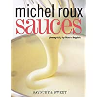 Sauces: Savoury & Sweet