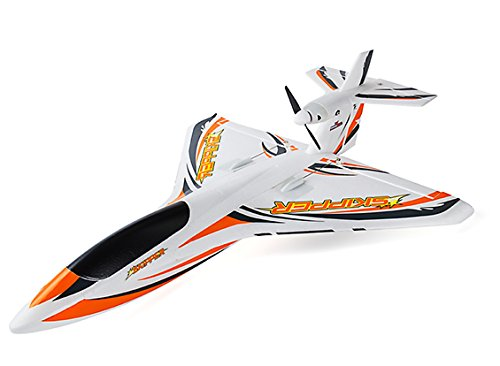 HobbyKing H-King Skipper All Terrain Airplane EPO 700mm (28) Orange (PNF)