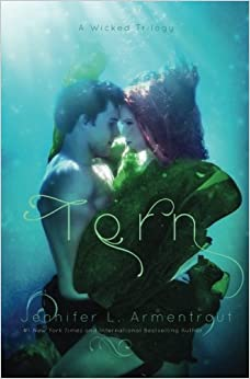 Torn: Volume 2 (A Wicked Trilogy)