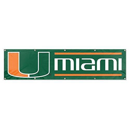 Party Animal Miami Hurricanes 8