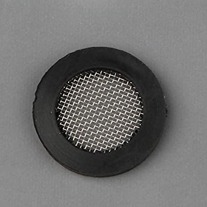 Amazon.com: Tascoli Filtro de ducha de agua – 15 piezas 1/2 ...