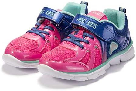 子供運動靴 春 女の赤ちゃん 通気性良く 滑り止め 混合色 カジュアル ウォーキングシューズスニーカー ソフトソール