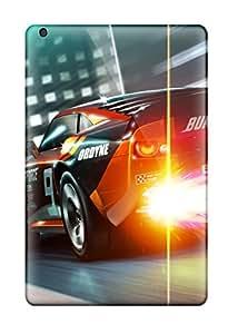 Chris Camp Bender's Shop Waterdrop Snap-on Ridge Racer 3d Case For Ipad Mini 3 8641598K45134710