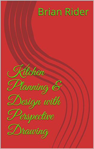 Amazon Com Kitchen Planning Design With Perspective Drawing