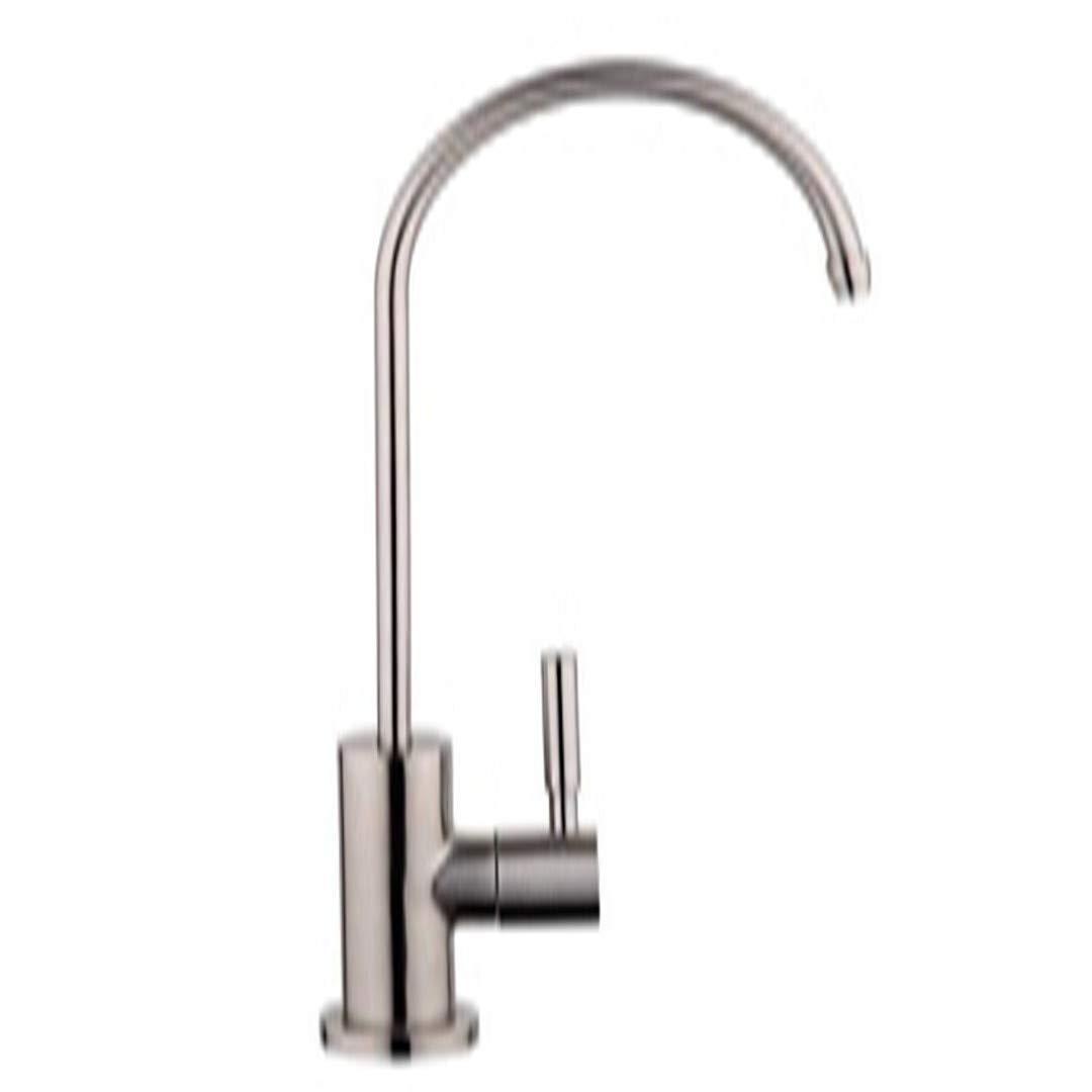 Wasserfall Waschtischarmaturen Filter Wasserhahn, Spülbecken Wasserhahn, Messing Mixer Wasserspender