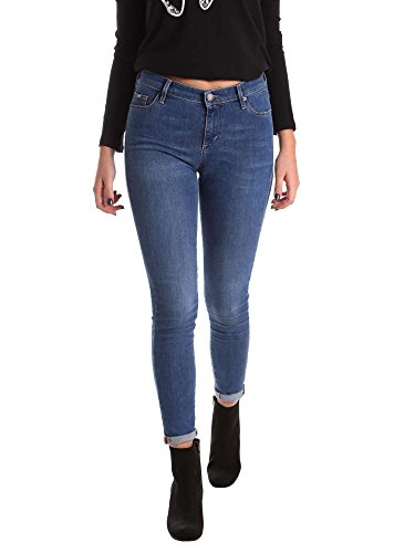 355652 Mujeres Azul Jeans Gas 30 Tq1XxY