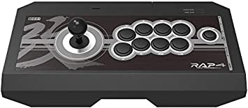 HORI Real Arcade Pro 4 Kai for PlayStation 4, PlayStation 3, and PC by Hori: Amazon.es: Electrónica