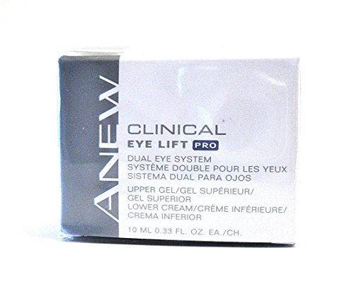 Avon Anew Clinical Eye Lift Pro Dual Eye System