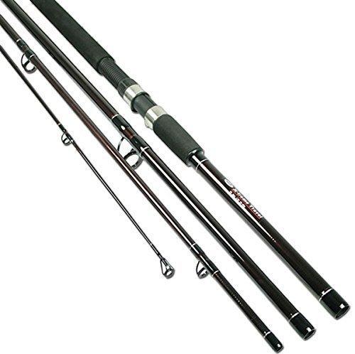 X-TREME - 9ft, 4pc Travel fishing Rod - Buy Online in Oman
