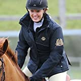 Mountain Horse Windsor Jacket Medium Navy