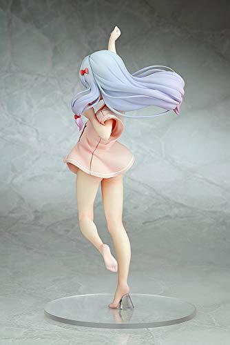Anime Eromanga Sensei Sagiri Izumi Ending T-shirt Ver PVC Figure New No Box # A