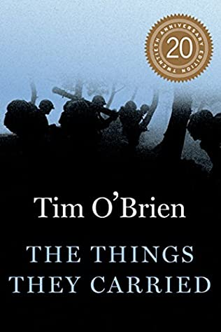 book cover of The Things They Carried