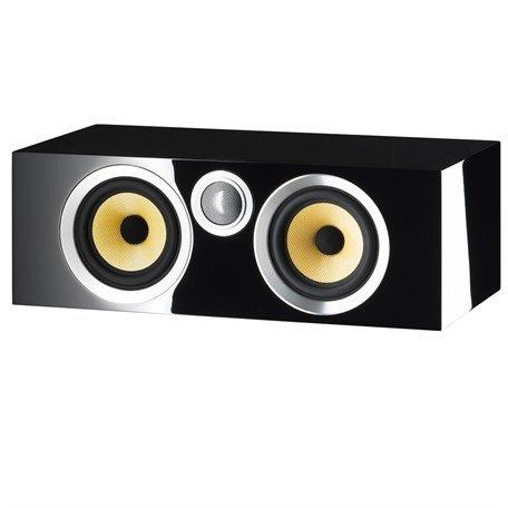 Bowers Wilkins CM Centre S2 (gloss black), Center speaker