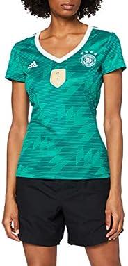 2018-2019 Germany Away Adidas Womens Shirt