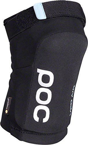 POC Joint VPD Air Knee Pad, Uranium Black, (Medtech Air)