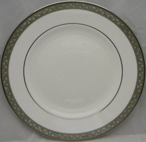 - Waterford Laurel Salad/Dessert Plate