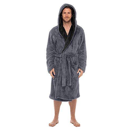 The 8 best bathrobes for men
