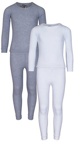 woolen thermal underwear - 2